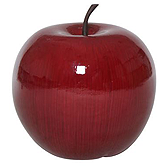 fiberstone apple red