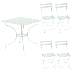 French Bistro set77