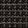 Dotty anthracite fabric