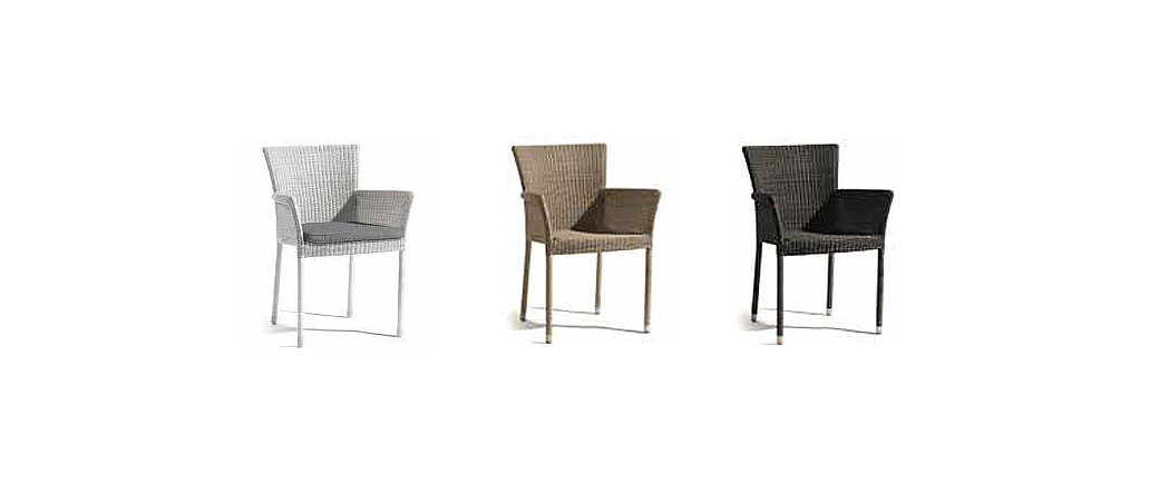 atlant bistro chairs