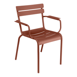 Luxembourg Armchairs