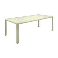 Oleron table 205x100